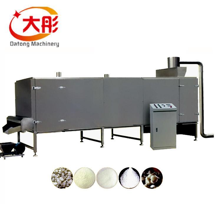 變性澱粉生產設備廠家公司 7