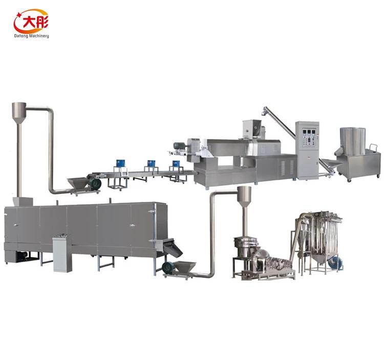 變性澱粉生產設備廠家公司 8
