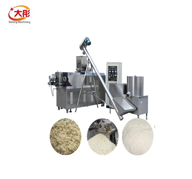 變性澱粉生產設備廠家公司 9
