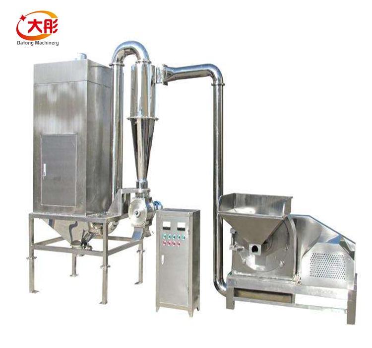 变性淀粉生产设备厂家公司 10