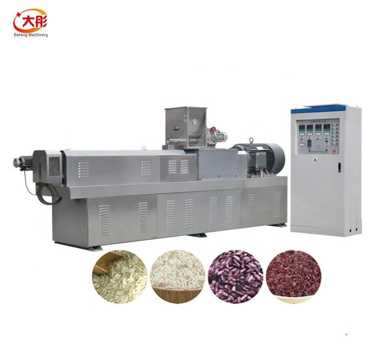 营养大米加工设备制造商 8