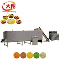 Bread chips snack food machine plant