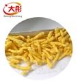 玉米卷食品生產線 10
