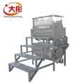 Bird fish food processing line