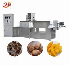 膨化面包片生产设备