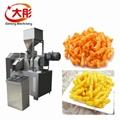 粟米条(玉米卷曲)生产设备
