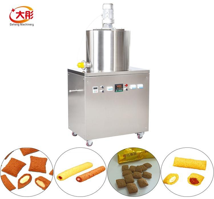 糙米卷、米果卷生产设备 10