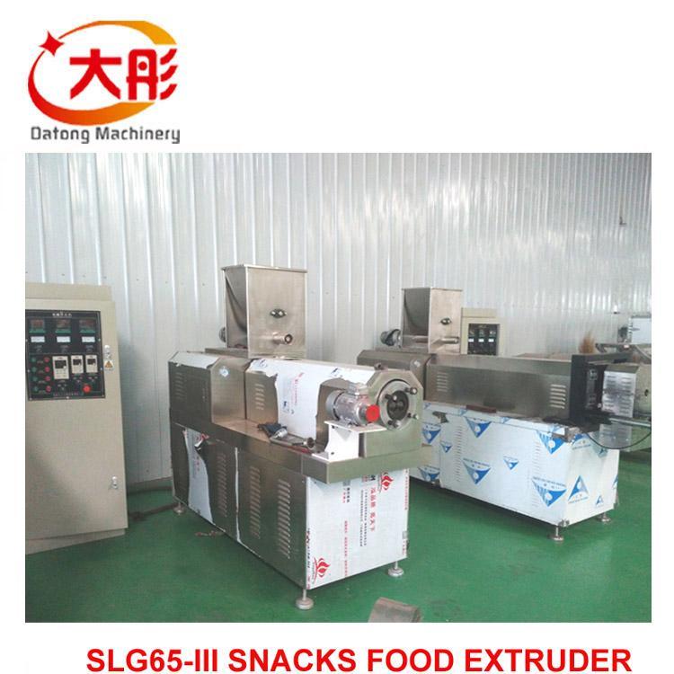 Monkey food processing machine 6