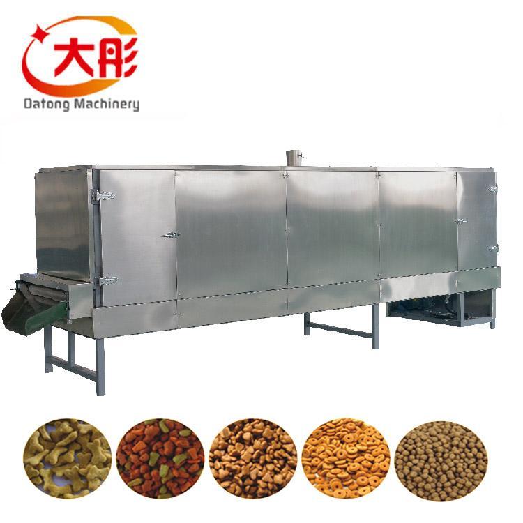 2000kg/h 寵物飼料生產設備 9