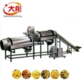 Core Filling Snack Food extruder Machine 7