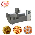 Core Filling Snack Food extruder Machine 8