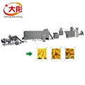 Core Filling Snack Food extruder Machine