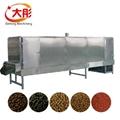 1000kg/h 鯰魚飼料加工設備 8