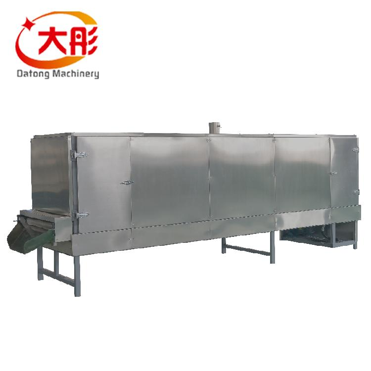 Fish food processing line 6