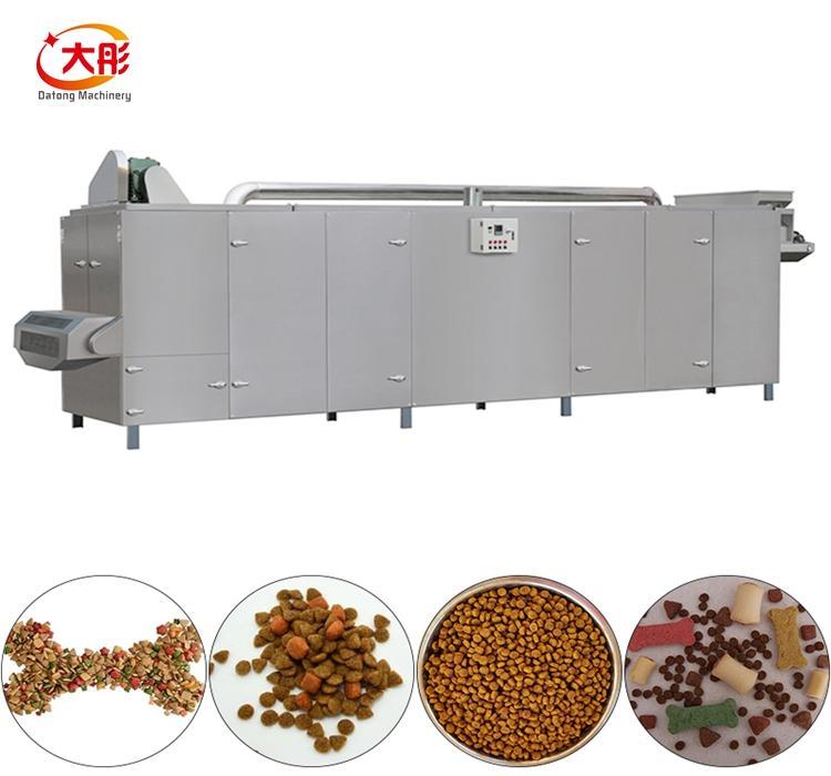 寵物食品生產設備 3