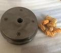 江米條、油京果、酥京果膨化成型機 7