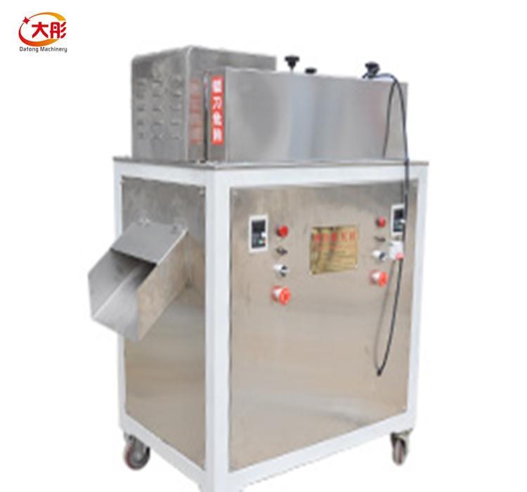 江米条、油京果、酥京果膨化成型机 9