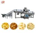 膨化玉米食品加工機械 3