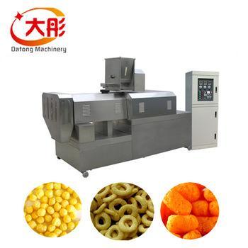 膨化玉米食品加工機械 1