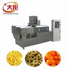 膨化玉米食品加工机械