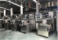 面包糠面包屑生产设备 9