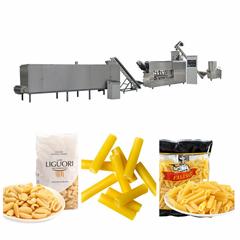 三角片油炸食品加工设备