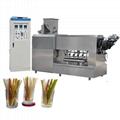 Drinking Rice Straw Making Machine