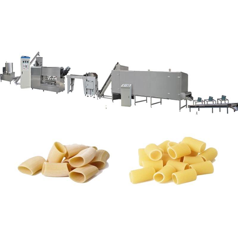 大米吸管食品生產設備 5