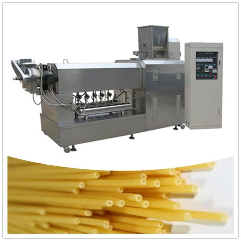 大米吸管食品生產設備 12