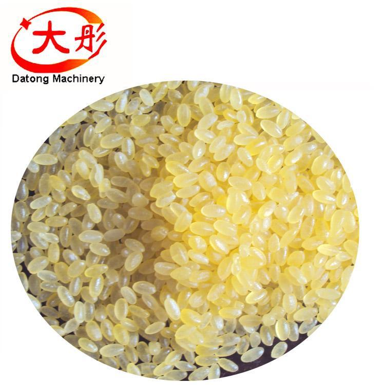 自熱米飯加工設備 8