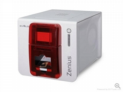 EVOLIS ZENIUS thermal card printer