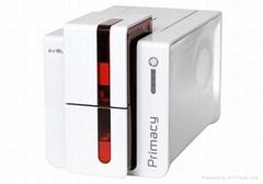 Primacy单面卡片打印机  打印迅速的多功能卡片打印机