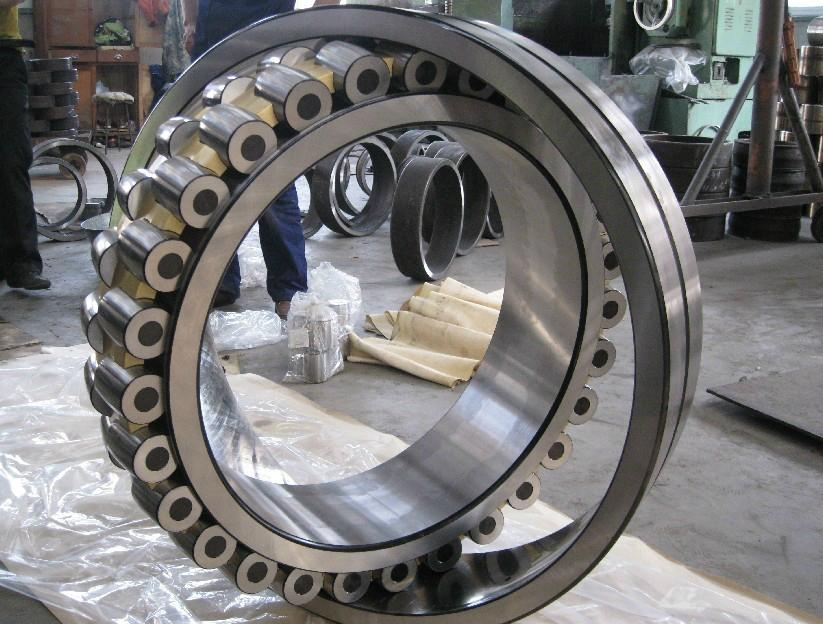 瀋陽進口軸承專業FAG軸承代理銷售 5