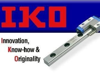 IKO滾輪軸承 3