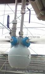 畜禽養殖  霧化消毒設備