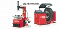 Tire changer and wheel balancer (COMBO)