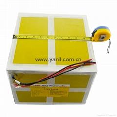 太阳能光伏专用储能锂电池12.8V 240Ah