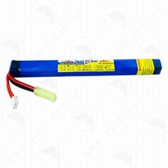 電動CS模型電池AK系列4514160 1200mAh