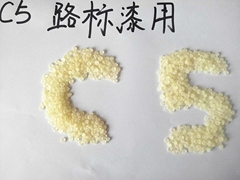 C5 Petroleum Resin for Hot Melt Road Marking Paint