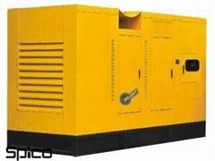 C20S-C1200S 康明斯系列柴油发电机组(静音款)
