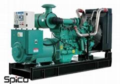 C20-C1200 康明斯系列柴油发电机组(开架式)