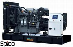 PE7-PE1760 珀金斯系列柴油发电机组(开架式)