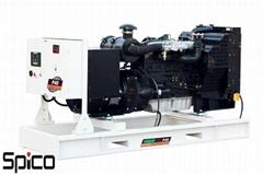 P22-P108 雷沃系列柴油发电机组(开架式)