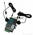 2015 hot sale H685 Industrial Wireless 3G Hsdpa Hsupa Wcdma cellular router 3