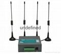 2015 hot sale H750 Wireless 3G Hsdpa Hsupa Wcdma dual Sim card router 1