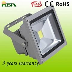 LED Flood Light with Die-Casting Aluminium (ST-PLS-10W)