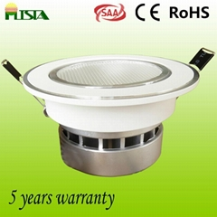 Hot Sell Dimmable LED Downlights