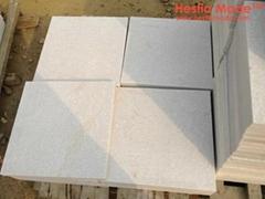 Natural White Quartzite Tiles
