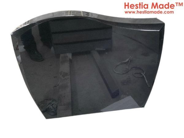Black Granite Monument 1