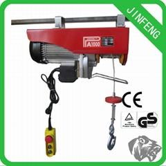 electric powered mini electric winch manufacturers